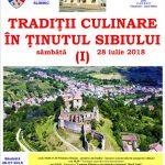 Traditii Culinare in Tinutul Sibiului