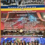 Festival Slimnic 2018