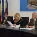Program de măsuri pentru combaterea focarului de Pestă Porcină Africană din localitatea Șura Mică, județul Sibiu